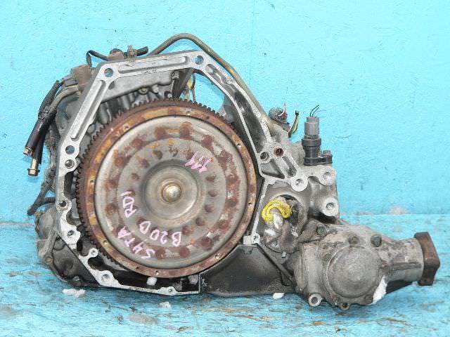 Автомат M4TA от Хонда СРВ