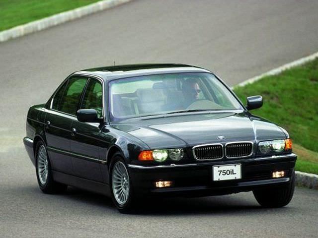 масло в коробку для BMW e46
