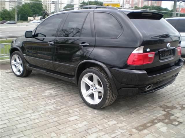 переключение передач на акпп BMW e39