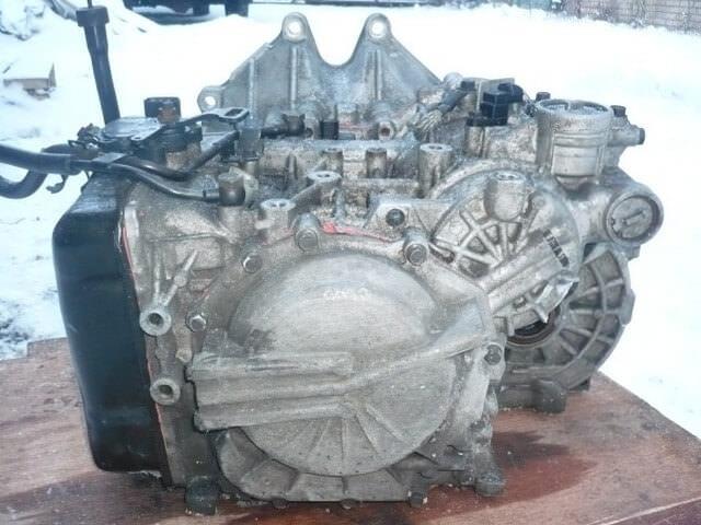 АКПП A5GF1 для автомобилей Хендай Туссан