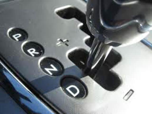 Использование нентрали в автомобилях с АКПП