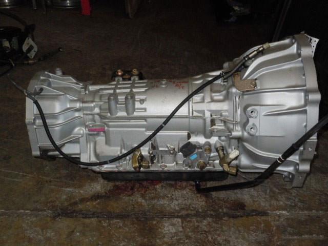 Снятая для ремонта АКПП 30 43LE