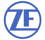 ZF Friedrichshafen AG производитель трансмиссии 5hp19