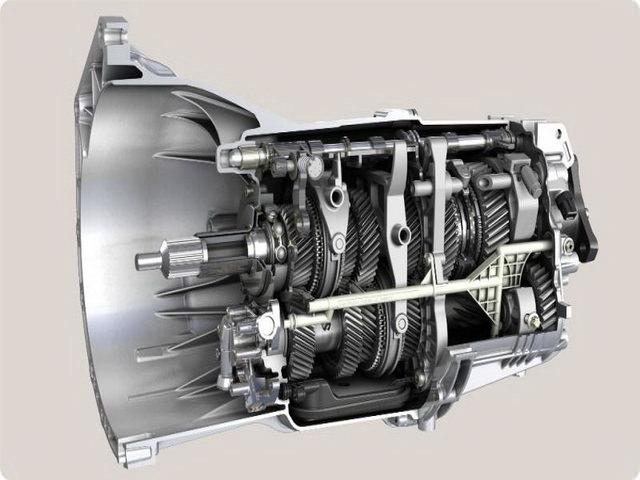 Переключение скоростей на механической коробке передач как правильно