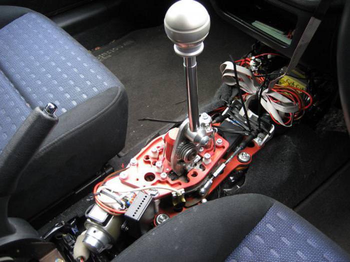 секвентальная коробка передач – это не другое название роботизированной коробки.