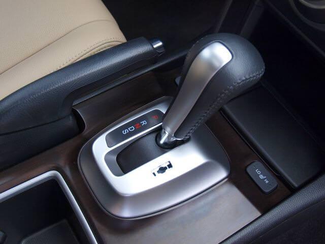 автомобильная коробка передач автоматическая