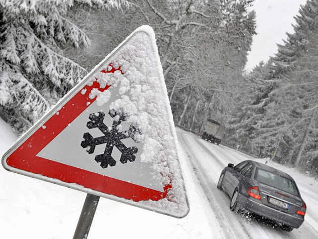 Эксплуатация автомобиля в АКПП зимой