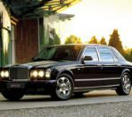 Bentley Arnage с АКПП