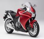 мотоцикл с автоматической коробкой передач «Honda VFR1200»